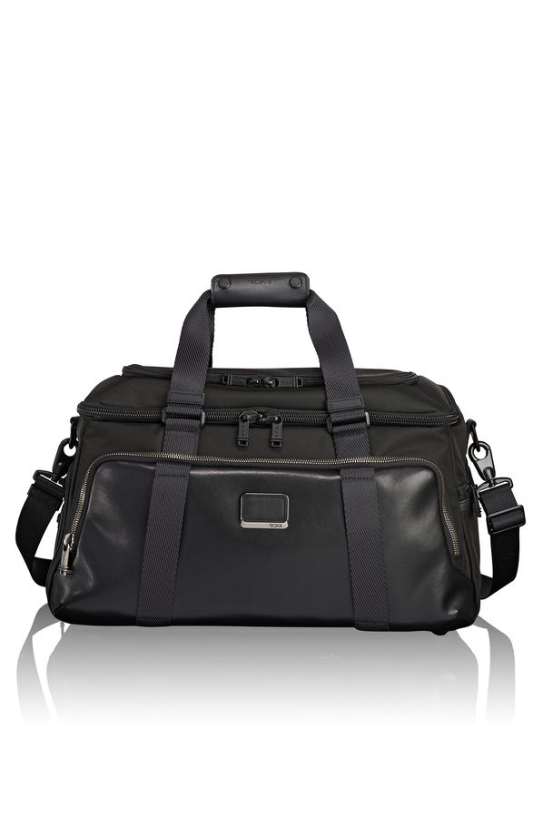Mccoy Gym Bag  Alpha-Bravo