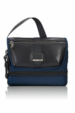 Travis Crossbody  Alpha-Bravo