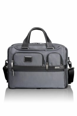 Expandable Organizer Laptop Brief  Alpha-2