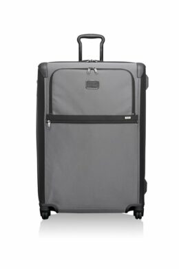 Extended Trip Expandable 4 Wheeled Packing Case  Alpha-2