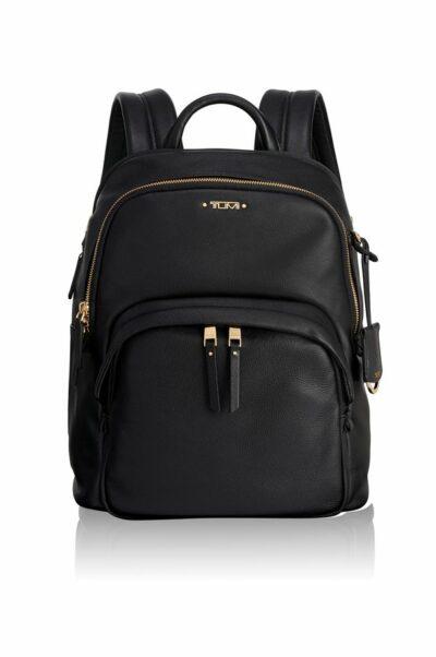 Dori Leather Backpack Voyageur