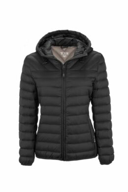 Outerwear Womens ESTES PAX HOODED JCKT M Outerwear-Womens