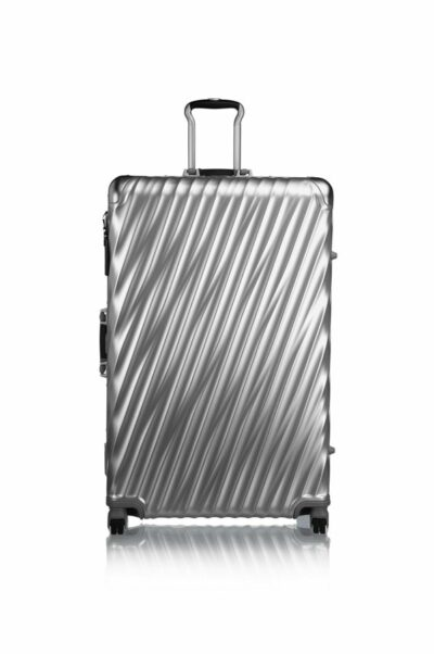 Worldwide Trip Packing Case 19-Degree-Aluminum