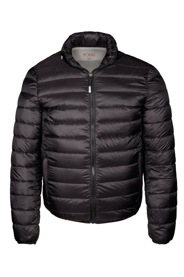 Patrol Packable Travel Puffer Jacket  Tumi-PAX-Outerwear