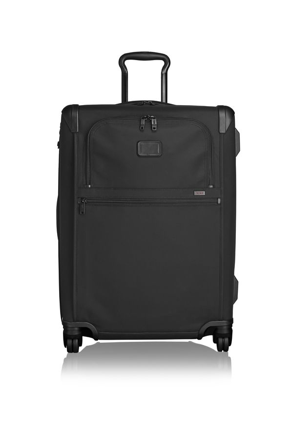 Short Trip Expandable 4 Wheeled Packing Case  Alpha-2