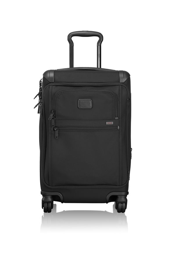 Front Lid International Carry-On  Alpha-2