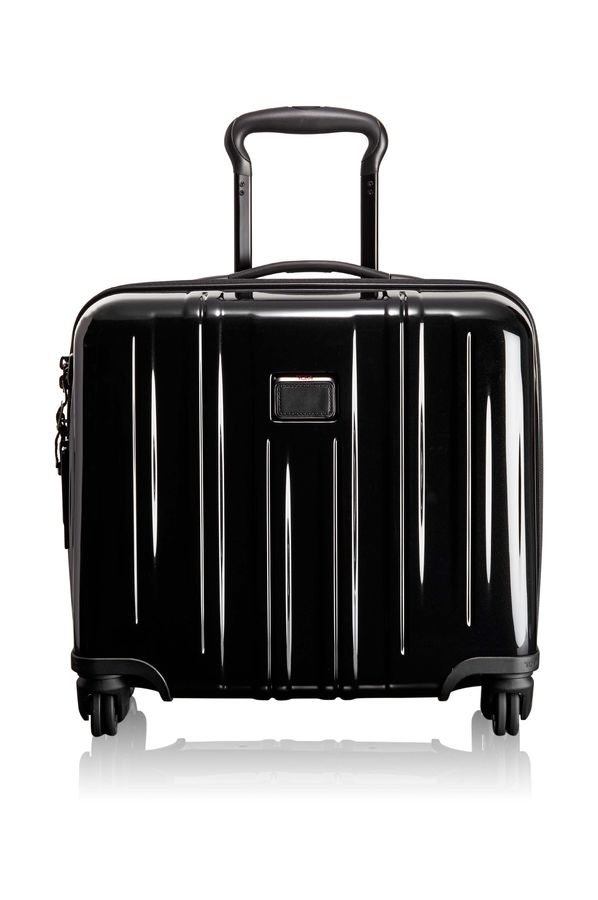 Compact Carry-On 4 Wheeled Briefcase  TUMI-V3