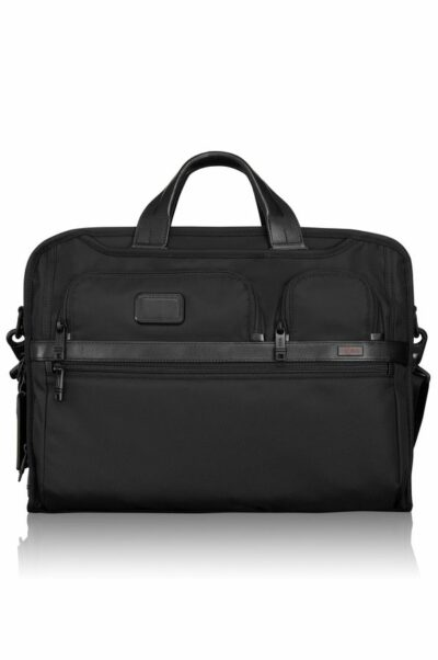 Compact Large Screen Laptop Briefcase Alpha-2
