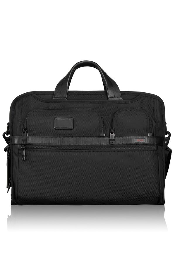 Compact Large Screen Laptop Brief  Alpha-2