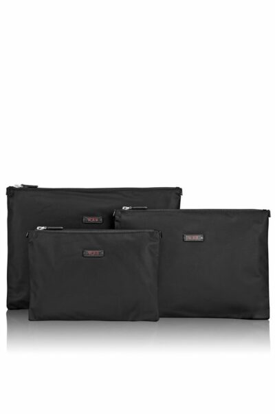 3 Pouch Set Travel-Accessory